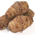 里芋の保存方法と賞味期限は?