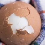 ゆで卵の保存方法と賞味期限は?