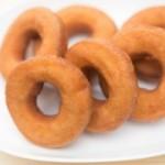 手作りドーナツの保存方法と賞味期限は?