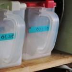 塩の保存方法と賞味期限は?
