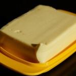 バターの保存方法と賞味期限は?