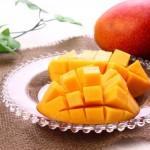 マンゴーの保存方法と賞味期限は?