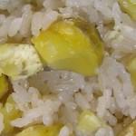 栗ご飯の保存方法と賞味期限は?