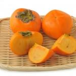 柿の保存方法と賞味期限は?