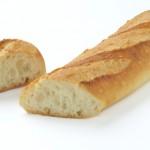 フランスパンの保存方法と賞味期限は?