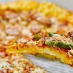 宅配ピザの保存方法と賞味期限は?
