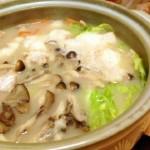鍋のスープ(残り汁)の保存方法と賞味期限は?