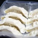 焼く前の餃子の保存方法と賞味期限は?
