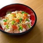 ちらし寿司の保存方法と賞味期限は?
