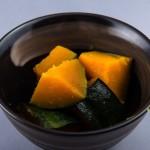 かぼちゃの煮物の保存方法と賞味期限は?