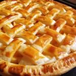 手作りアップルパイの保存方法と賞味期限は?