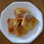 フレンチトーストの保存方法と賞味期限は?
