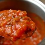 トマトソースの保存方法と賞味期限は?